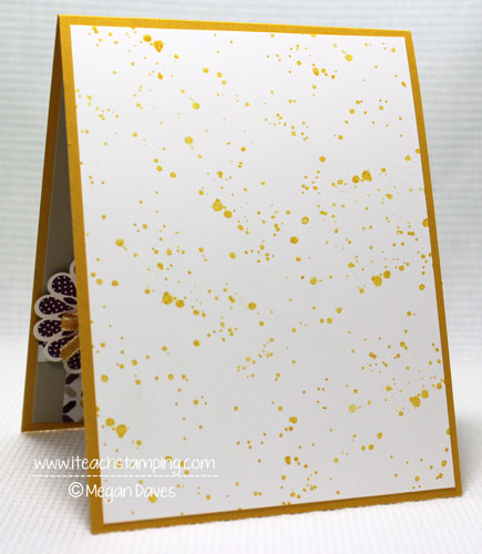 Handmade Card Designs:  Making aThank You CardHandmade Card Designs:  Making aThank You Card