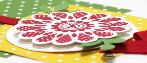 {DIY Card Making} Making a Birthday Card