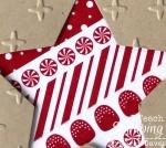 Christmas Washi Tape Card Idea