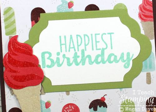 Handmade Birthday Cards For Men Ideas closeup