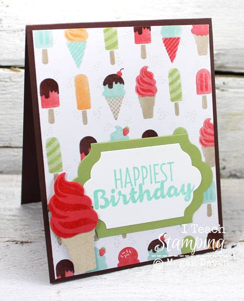 Handmade Birthday Cards For Men Ideas
