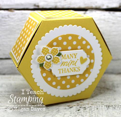 Paper Box DIY Top