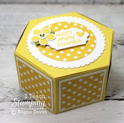 Paper Box DIY
