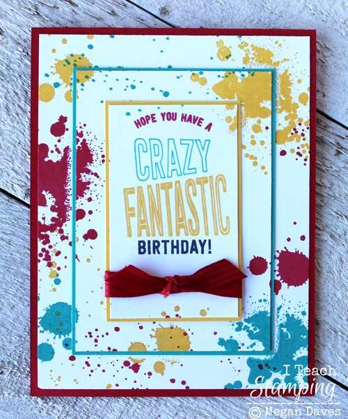 BIRTHDAY CARDS TO MAKE FOR MEN
