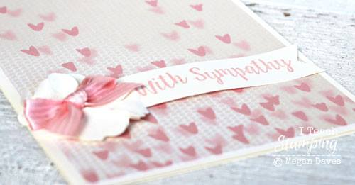 How To Make Little Paper Flowers - banner detail