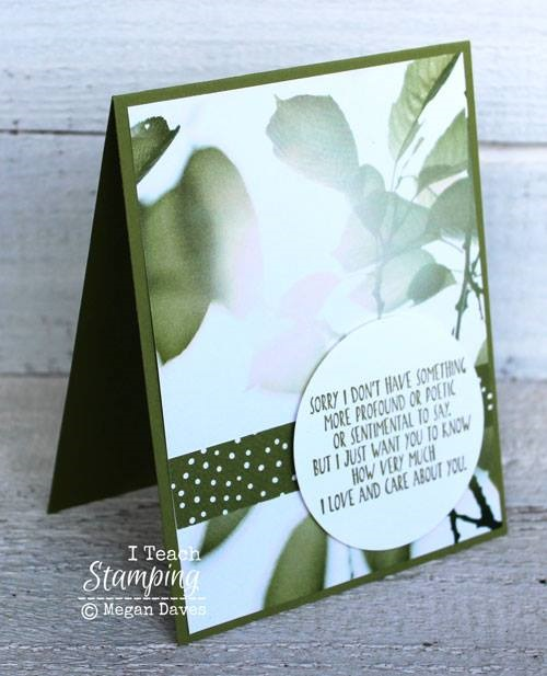 Making Paper Greeting Cards Fast and Easy