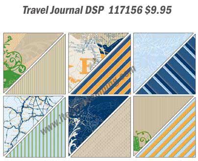 travel planner journal uk