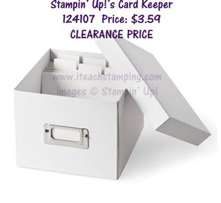 Card Keeper copy
