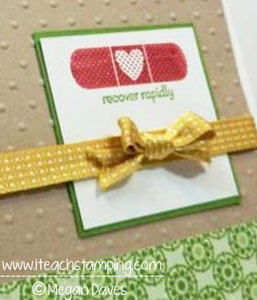 Stampin' Up!'s Patterned Occasions with Print Poetry Designer Paper