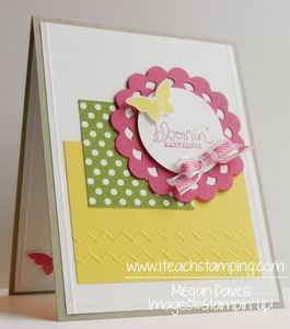 Tip for the Borders Scoring Plate from Stampin' Up! for Your Simply Scored