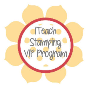What is the iTeach Stamping VIP Program All About?