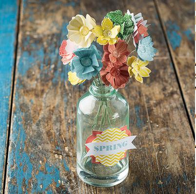 Bloomin' Bouquet