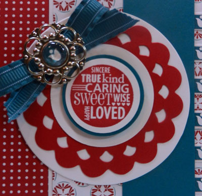 Stampin' Up!'s Decorate a Daisy with Summer Smooches