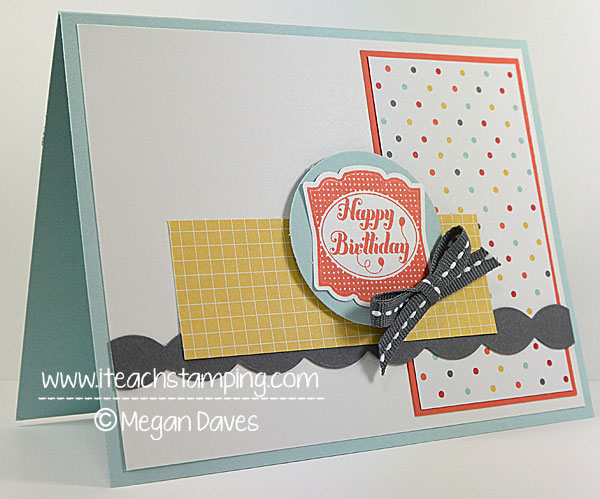 How to Make an Easy Birthday Card