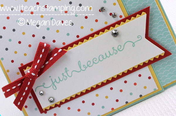 DIY Card Making – Picking Out Your Color Palette for a Hand Made Card