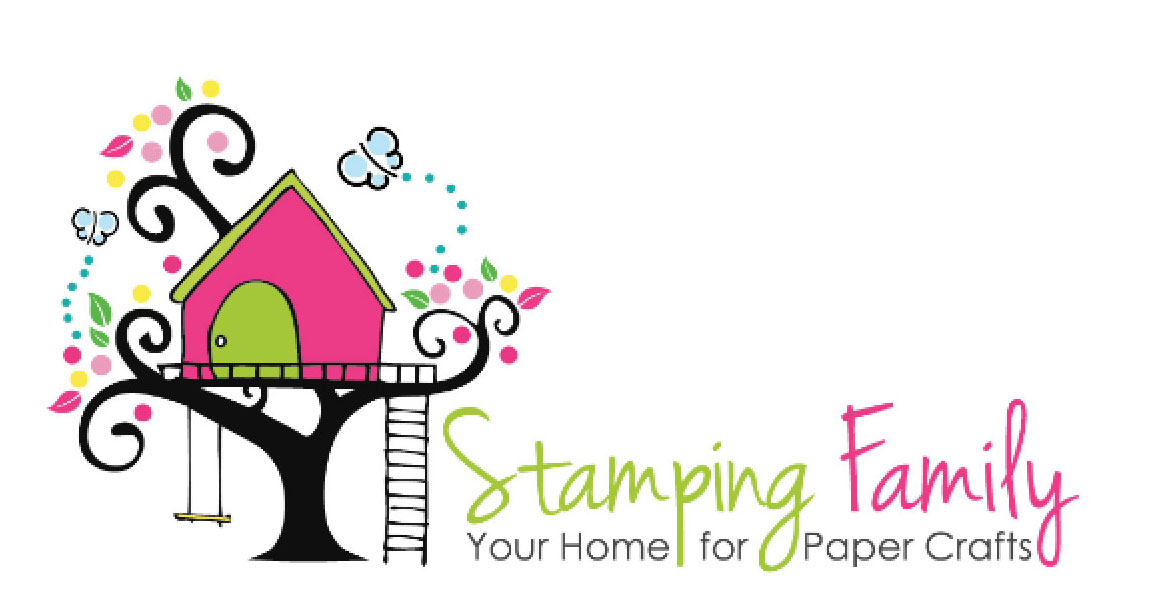 Introducing Stamping Family!