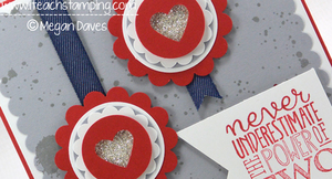 Want to Learn How to Make An Anniversary Card?