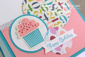 Hand Made Birthday Card Idea