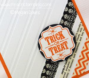 Easiest DIY Halloween Greeting Card Idea – With Video Tutorial