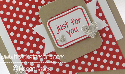Discover How to Make This DIY Card:  Using Stampin' Up! & Stamps of Life