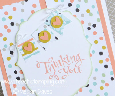 Last Day of Stampin' Up!'s Sale-a-Bration!