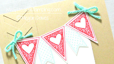 Stampin' Up!'s Language of Love Stamp Set – Very Overlooked Stamp Set!