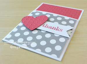 Learn What You Can Make with Happenings Card Kit {Video Tutorial}