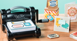 Big Shot Special – Free Products with Purchase – or At a Discount!