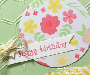 How To Make a Card Video – Paper Craft Idea – Friday Flip