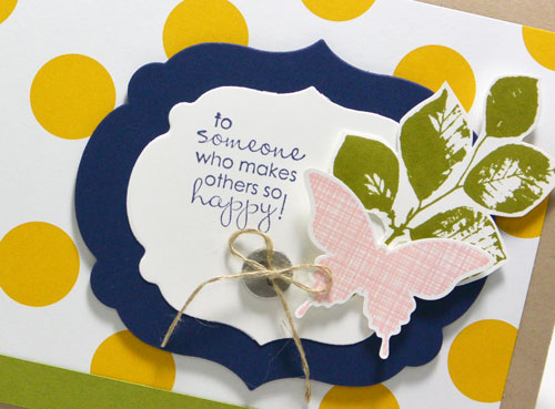 The Friday Flip – How to Make a Greeting Card