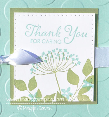 Card Making Video – Pre-Friday Flip Project