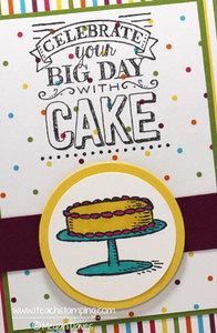 Paper Craft Idea:  Making a Handmade Birthday Card