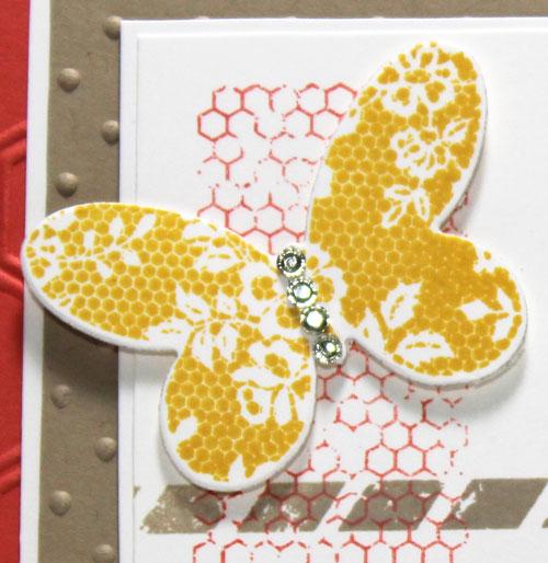 Paper Craft Idea: Making a Birthday Card (Friday Flip)