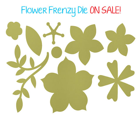 New Items on Sale From Stampin' Up!
