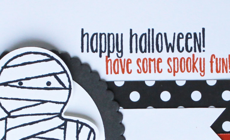 5th Week of Halloween Project Ideas