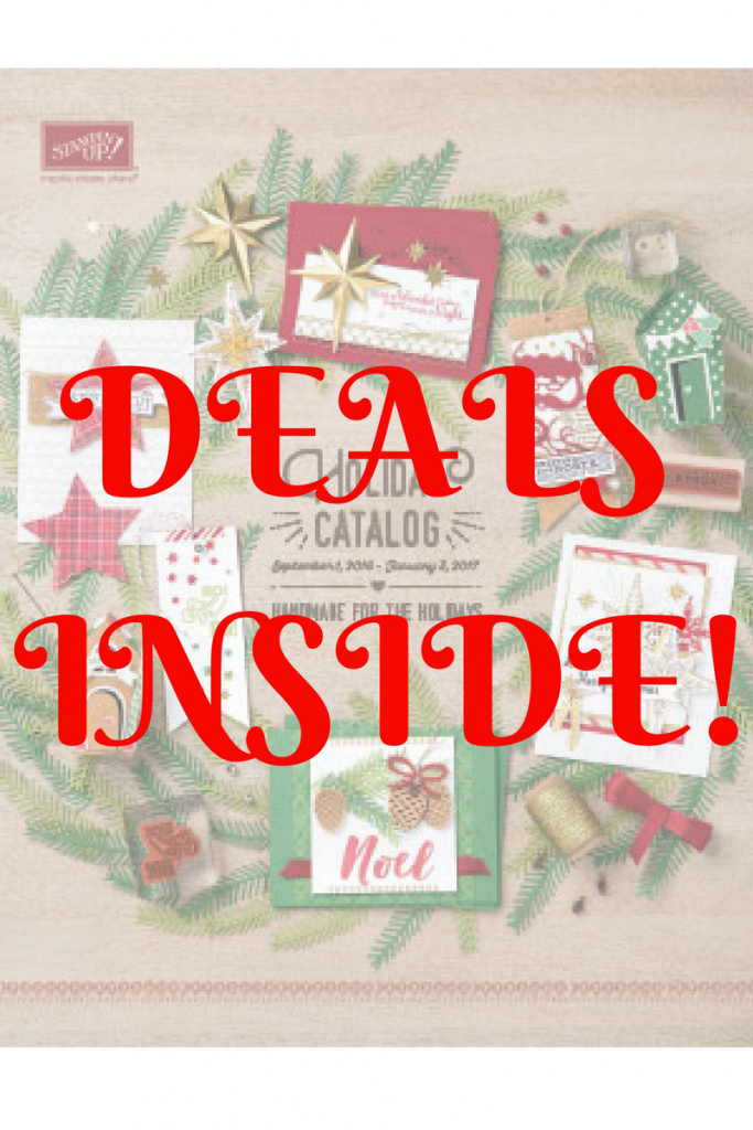 Get Post Holiday Shopping Deals NOW!