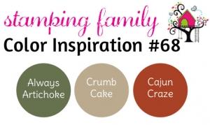 We've Got Colors That Inspire Creativity!