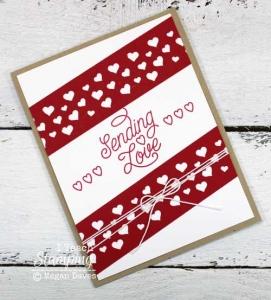 How To Make Handmade Love Cards