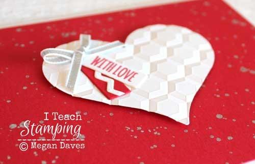 Make a Valentine's Day Card!