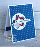 Die Cut Sets Make Cardmaking Easy!