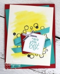 A Tip To Use Decorative Ribbon on Your Cards