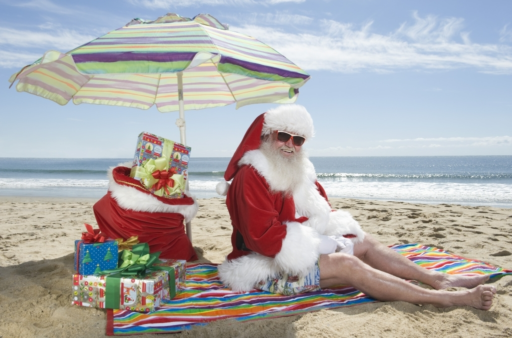 Treat Yourself to Christmas In July!