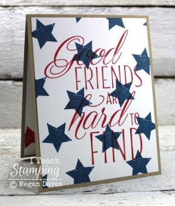 Fourth of July Cards That Work Anytime!