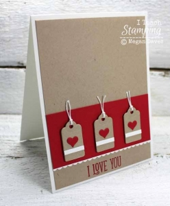 How To Make I Love You Cards For Anyone
