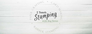 Follow I Teach Stamping on Facebook!