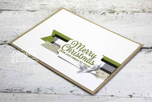 Business holiday cards that are fast and easy to make