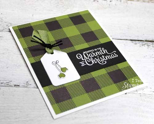 Come See Why Making Handmade Christmas Cards Can Be Less Expensive Than Buying Them!