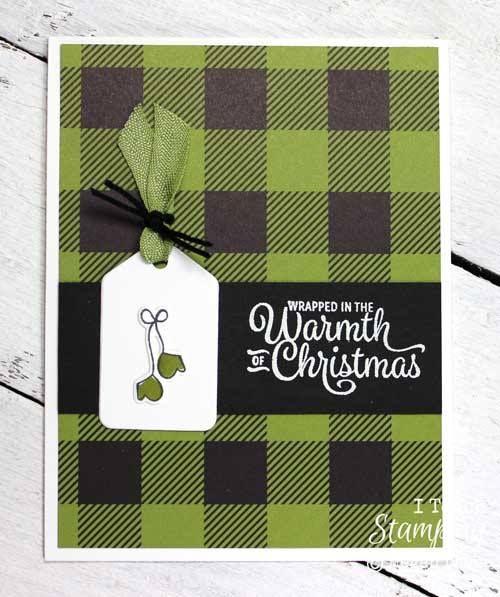 Do You Love Making Handmade Christmas Cards