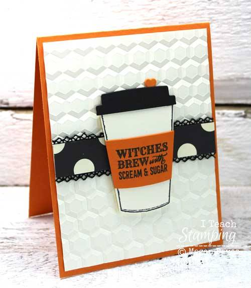 New Halloween Craft Cards To Make and Give