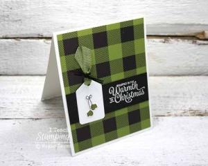 Making Handmade Christmas Cards This Year?